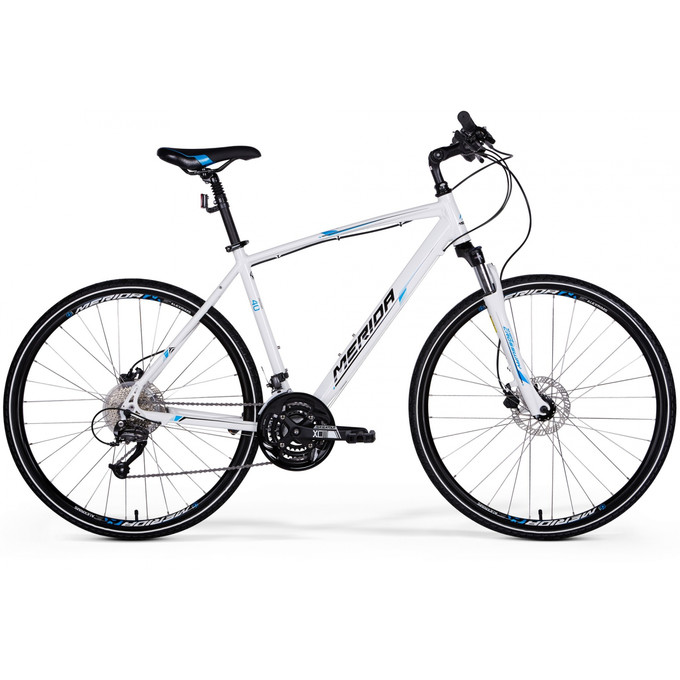 Uniwersalne rowery dla każdego