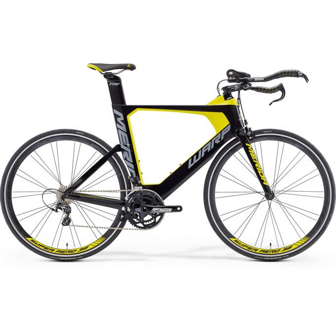Rower, którym można pojechać po zwycięstwo