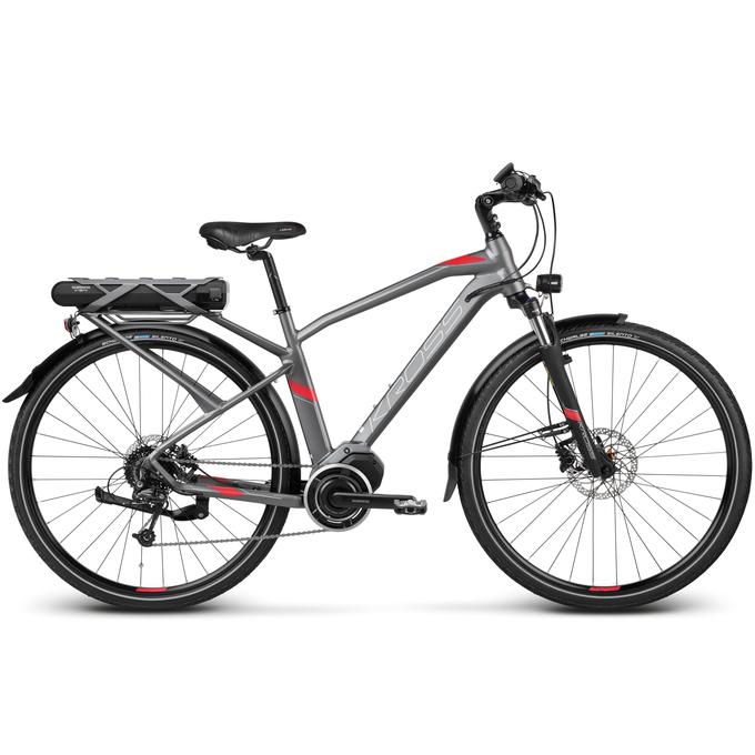 Rower dla osób w każdym wieku