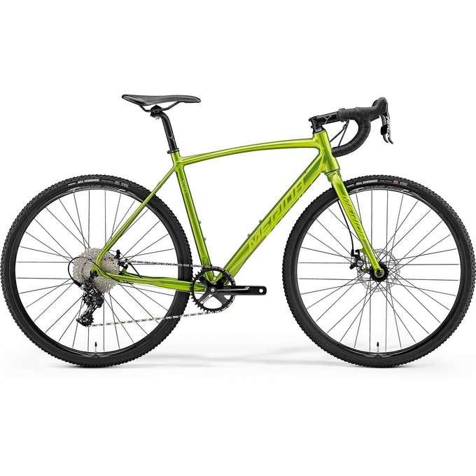 Jak zbudowane są rowery szosowe?