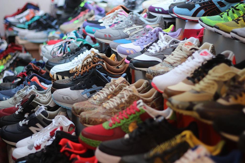 Dlaczego wybór porządnych butów sportowych jest tak ważny?