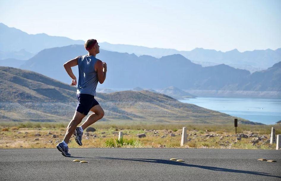 Wszystko o sportowych butach do biegania