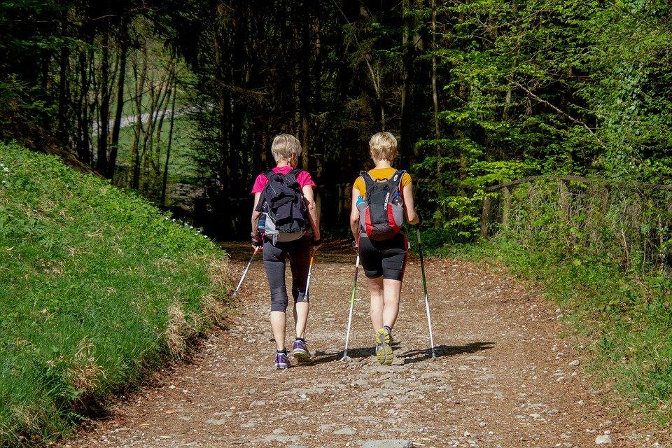 Odpowiednia długość kijków trekkingowych – jak ją dobrać?