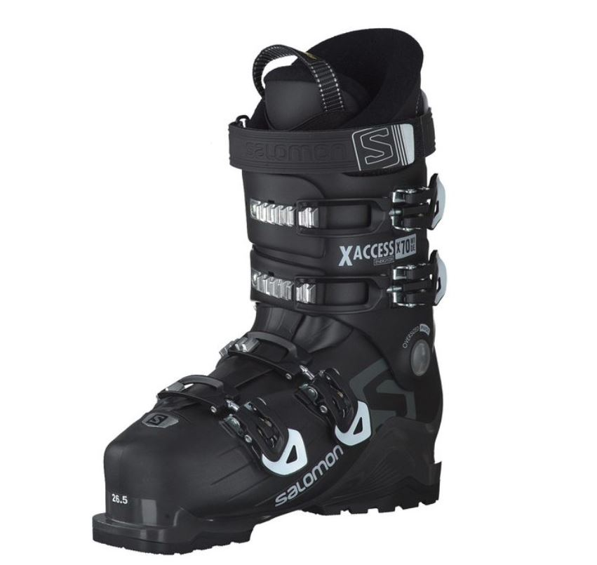 Jak wybrać najlepsze buty narciarskie?
